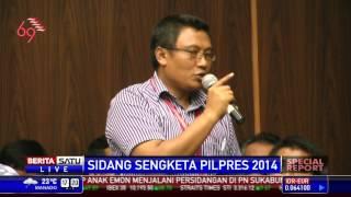 Video Special Report: Tim KPU Bertanya Kepada Saksi Prabowo MP3, 3GP, MP4, WEBM, AVI, FLV Mei 2019