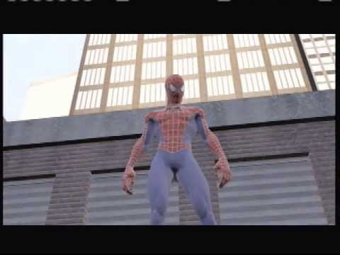 spider man 3 xbox 360 test