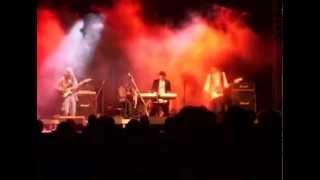 Video Zemljotres - Tako sam mlad (live) - moto skup 10.05.2013.