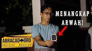 Video MISTIS! Aksi Menangkap Jin di UI ( Universitas Indonesia ). abracadaBRO Magic Paranormal Experience MP3, 3GP, MP4, WEBM, AVI, FLV November 2017