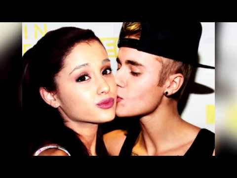Lovely Justin Bieber Cute Couple KISSING In 2018