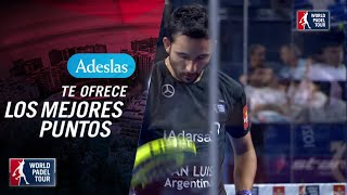 video Mejores puntos Palma de Mallorca Open 2016 | World Padel Tour