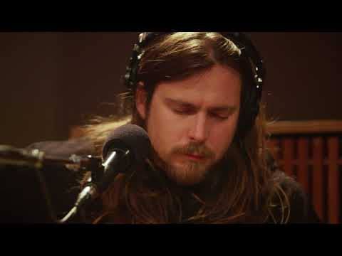 Lukas Autry Nelson - Forget About Georgia (Live At Radio Heartland)