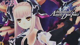 A Woman's Garden Silver Trophy! This is my Walkthrough Series for the Evil Goddess Route for the North American Version of Fairy Fencer F: Advent Dark Force....