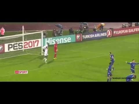 San Marino vs Germany 0 8 All Goals HD ~ World Cup Qualification 11 11 2016