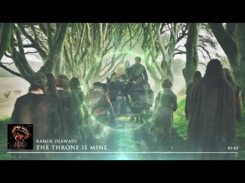 """The Throne Is Mine"", De Ramin Djawadi 