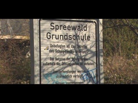 Aggressive Kinder und Eltern: Berliner Grundschule enga ...