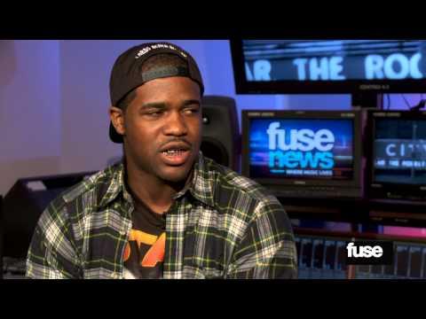 "A$AP Ferg on Kendrick's ""Control"" Verse & Rihanna A$AP Mob Rumors"