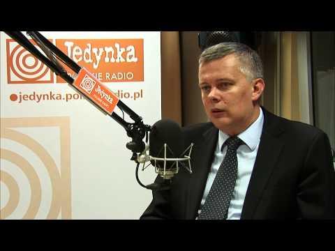 Minister Tomasz Siemoniak gościem Polskiego Radia