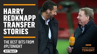 Video Harry Redknapp transfer stories! Hilarious stories from a man who loved Deadline Day! MP3, 3GP, MP4, WEBM, AVI, FLV Agustus 2019