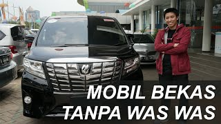 Download Video Beli Mobil Bekas Bergaransi MP3 3GP MP4