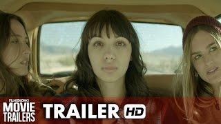 SOUTHBOUND Official Trailer (Horror - 2016)
