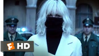 Nonton Atomic Blonde  2017    Apartment Fight Scene  2 10    Movieclips Film Subtitle Indonesia Streaming Movie Download