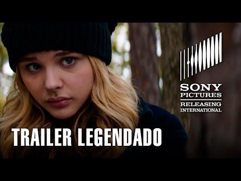 A 5 ª Onda | Trailer Legendado com Chloë Grace Moretz | 21 de janeiro nos cinemas