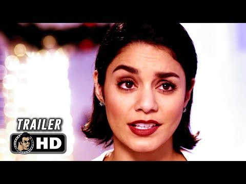 THE PRINCESS SWITCH Trailer (2018) Vanessa Hudgens Movie