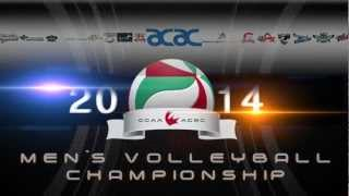 Briercrest's Winning Bid for the CCAA National Men's Volleyball Championshi… Image