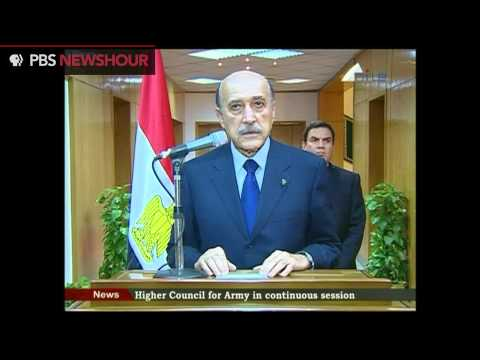 Video - Στην εντατική εξακολουθεί να βρίσκεται ο Μουμπάρακ