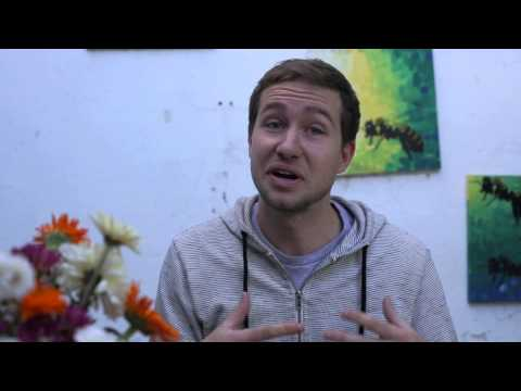 Meet Sustainable Bolivia NGO and the staff - Tayt's video testimony