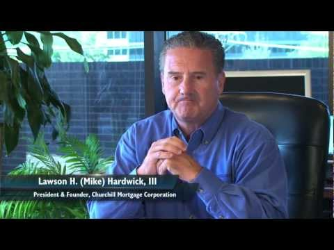 Nashville Business Journal's Fastest Growing Companies 2011 – Churchill Mortgage Corporation