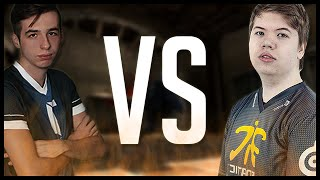 Hey guys ! today, kennyS VS JW ! Tell me which one is the best for you in comment section. • CSGO to 8€...