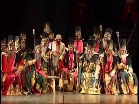 Дягилевские сезоны 2005. Дневник №6 / Diaghilev Festival
