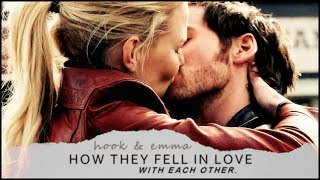 Video how they fell in love with each other | hook + emma (2x05-5x23) MP3, 3GP, MP4, WEBM, AVI, FLV Februari 2019