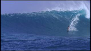 Bethany Hamilton At Jaws - Best Girls Performance Entry In The Billabong XXL Big Wave Awards 2010