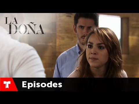 Lady Altagracia | Episode 100 | Telemundo English