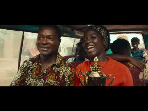 Queen of Katwe (TV Spot 'Turning Dreams Into a Reality')