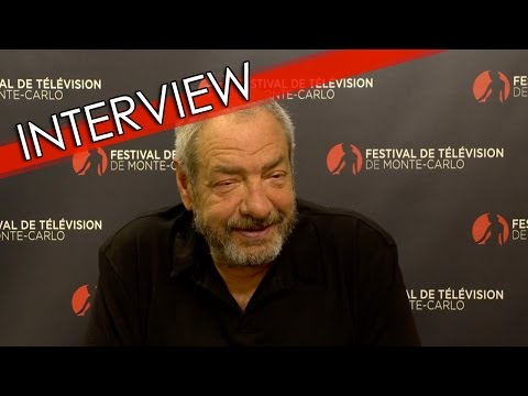 ITW Dick Wolf | FTV16
