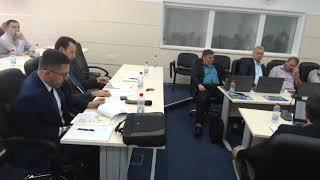 15. седница на Совет на Општина Крива Паланка (втор дел)