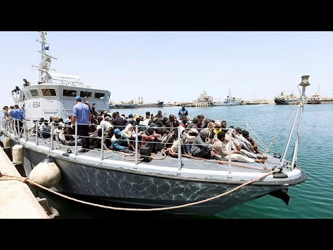 Μεταναστευτικό: Βοήθεια από την Ιταλία ζητά η Λιβύη