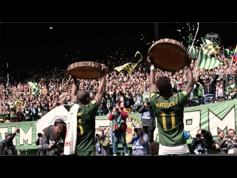 Video: Timbers Remix | Portland beats Vancouver in first Cascadia Cup match of 2017