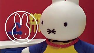 Video Miffy's Rainy Day • Miffy & Friends MP3, 3GP, MP4, WEBM, AVI, FLV Februari 2019