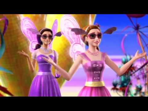 Barbie A Fairy Secret - Can You Keep A Secret (Official Video)