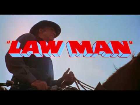 Lawman (1971) - HD Trailer [1080p]