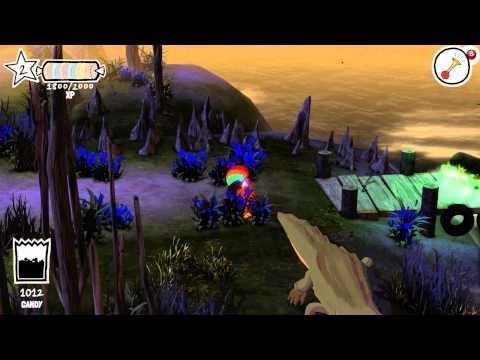 Costume Quest 2 (PC) | FR | 1440p | #02 le clown tueur venu d'ailleurs
