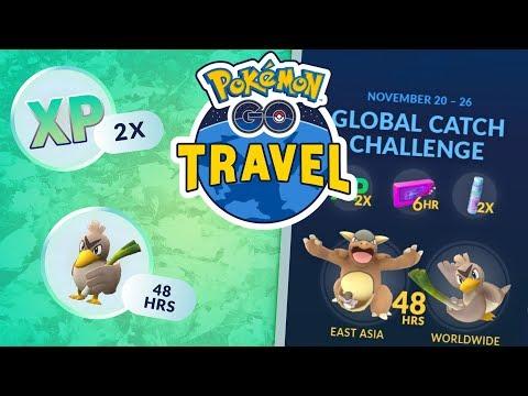 Häufig gestellte Fragen zu Pokémon GO Travel | Pokémon GO Deutsch #483