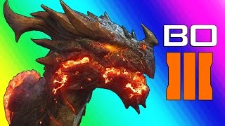 Black Ops 3 Zombies: Der Eisendrache Easter Egg - Fighting the...