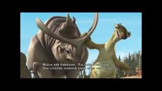 Ice Age Funny, Favorite Moments,Sid,Buck, Epic,Funny,(orginal upload) swesub - YouTube