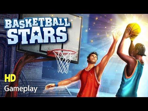 Basketball Stars - Online 1v1 Multiplayer Mobile Sport Game