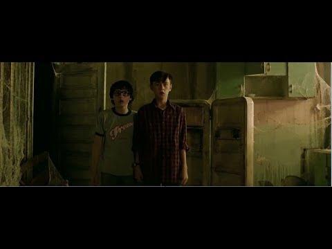 IT 2017 - Well House Full Eddie Scene