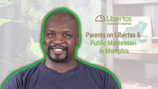 LIBERTAS SCHOOL - Testimonial 2 of 3
