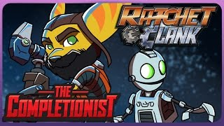Nonton The Completionist® - Ratchet and Clank (2016) Review: The Game The Movie The Game Film Subtitle Indonesia Streaming Movie Download