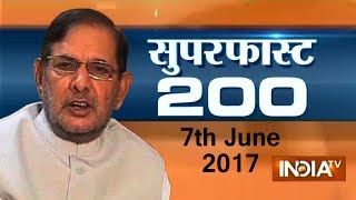 Superfast 200 | 7th June, 2017, 7:30pm ( Part 1 )
