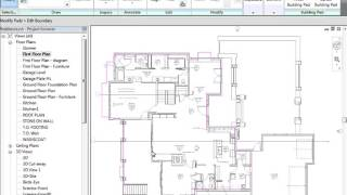Tips and Tricks in Revit Architecture
