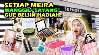 Video Tiap Meira Manggil SAYANG Gue Beliin HADIAH 😍😍 MP3, 3GP, MP4, WEBM, AVI, FLV September 2019