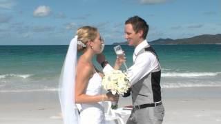 Whitehaven Beach. Highlight Ceremony.