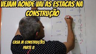 VEJAM AONDE VAI ESTACAS NA CONSTRUÇÃO  CASA JR CONSTRUÇÕES PARTE 8Conheça a fórmula do orçamento perfeito:clique aqui: https://goo.gl/bAHB3IPARCEIROS:SAMARTOP: https://smartop.ind.br/br/INOVE SUA OBRA: https://www.inovesuaobra.com.br/REBOTEC: http://www.rebotecbrasil.com.br/***NÃO ESQUEÇA DE SE INSCREVER***Inscreva-se aqui: https://goo.gl/XFSg0nPedreiros aprendam isso, pedreiros vejam isso, novidades na construção, construindo casas, como rebocar parede, jr construções.Fan Page: https://www.facebook.com/jrconstrucaoyoutube/http://jrcosntrucao.blogspot.com.br/p/fale-conosco.htmlFacebook: https://www.facebook.com/josias.rodrigues.3Blog: http://jrcosntrucao.blogspot.com.br/Contato comercial: Email. josias_pta@hotmail.comPARCEIROS:MACETES DA CONSTRUÇÃOhttps://goo.gl/pXbkiyJAIRO ACABAMENTO https://goo.gl/1vf7DtO PULO DO GATOhttps://goo.gl/VncNsl