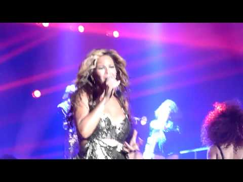Beyonce - End Of Time - 4 Tour 2011 @ Roseland